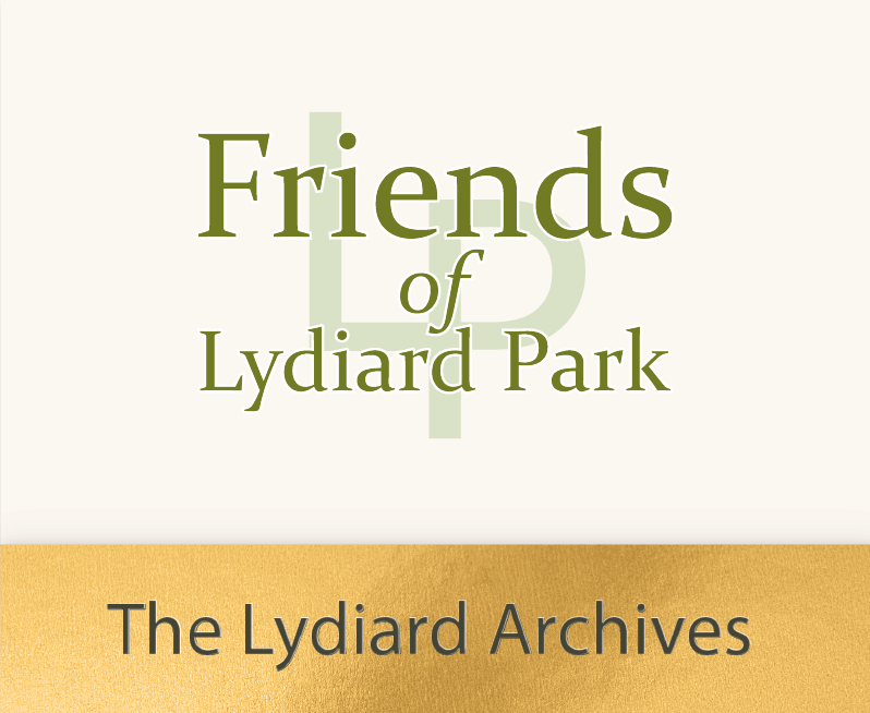 Project Archives - Friends of Lydiard Park